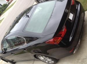 My seventh Lexus.